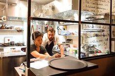 Restaurant Le Grand Bain, 14, rue Denoyez Paris 75020. Envie : Cuisine d'auteur, Cuisine du marché, Néobistrot. Les plus : Ouvert le lundi, Antidép...