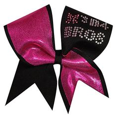 Cheerleading Hair Bows and Big Hair Bows. Great for pony tails and buns. Chosen Bows Before Bros Cheer Bow, Black Cheerleading Hair Bows, Cheer Hair Bows, Big Hair Bows, Toddler Hair Bows, Making Hair Bows, Bow Hair Clips, Dog Bows, Baby Bows, Hair Bows For Sale