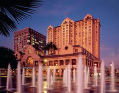 Fairmont San Jose 3 Night Stay And Airfare For 2 The