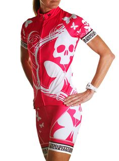 The Betty Cycling Jersey