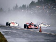 Rush Movie, Fuji, Grand Prix, Race Cars, Cool Photos, Racing, Japan, Formula 1, Drag Race Cars
