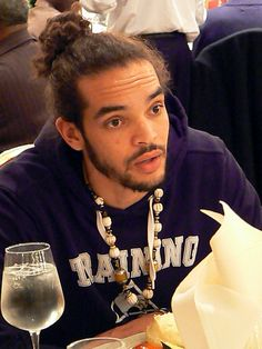 Star power is added to a basketball league to stop gang violence with the help of Bulls player Joakim Noah.