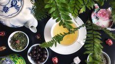 5 consigli per organizzare un tea party di primavera - Five o' clock tea Tea Blog, Cake Pops, Tea Party, Panna Cotta, Ethnic Recipes, Food, Dulce De Leche, Essen, Meals