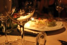 Tolles Abendessen am Hahnenkamm #Kitzbühel