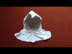 How to Sew the hood for an Altair for Assassin's Creed costume « Costuming & Wardrobe