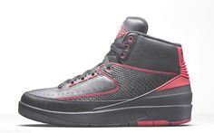 b5c0cdc7f11923 Air Jordan 2 Alternate 87 Release Date is part of the Air Jordan Retro  Alternate Collection that gives a nod to player exclusives models.