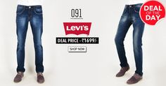 LEVIS REDLOOP @ Upto 70% Off