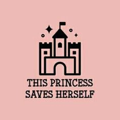 Imagem de princess, pink, and wallpaper