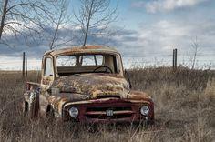 International Harvester Truck