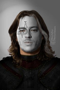 Jaqen ~ via Hilarious Delusions Facebook page