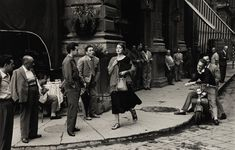 "Ruth Orkin, ""An American Girl in Italy,"" 1951, printed later (Est. $10/15,000)"