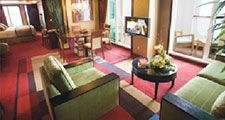"""""""The Haven by Norwegian"""" I can see why they call it that.  This is a sweet suite!    #NorwegiansPinToWin"""