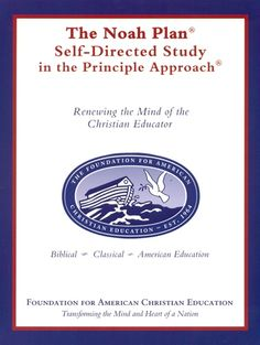 Foundation for American Christian Education