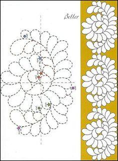 Textil képzelet és nem csak: Patchwork