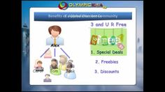Olympic Idea Presentation ENGLISH Olympic Idea, All Continents, Special Deals, Olympics, Presentation, Projects, Youtube, Free, English