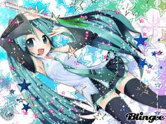 Vocaloid, Old Anime, Anime Art, Geisha, Emo Princess, Scene Kids, Gifs, Cybergoth, Cute Icons