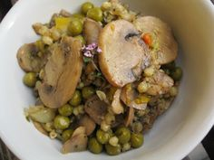 Potato Salad, Potatoes, Rice, Meat, Chicken, Ethnic Recipes, Bors, Potato, Laughter