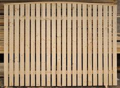 Inca un model de gard din lemn facut de noi, Mobina SRL Suceava. Wooden Buildings, Divider, Model, Pictures, Crafts, Design, Home Decor, Photos, Manualidades