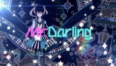 視聴覚ユニットみみめめMIMI   Mr.Darling   LIGHT THE WAY DESIGN OFFICE #mimimememmimi #みみめめMIMI #MrDarling #MV #PV #movie #video
