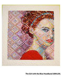 Newest Work by Deborah Hyde