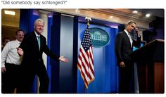 Free Zone Media Center News: AT LEAST ONE DEMOCRAT KNOWS WHAT SCHLONG MEANS ?, ...