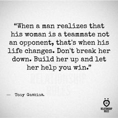 Apparently, some men never learn this. Or maybe it's the alcohol that prevents them from realizing it. :(