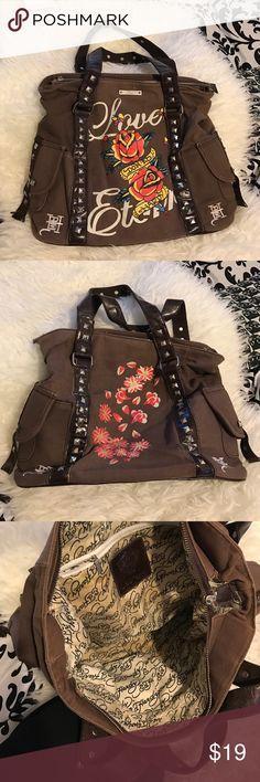 Ed hardy handbag Ed hardy handbag Ed Hardy Bags