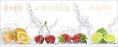 Unsere Glasbilder werden im Digital-Fine-Art-Print-Verfahren auf Float Glas gedruckt. Durch eine hochwertige Drucktechnik entsteht eine harmonische Verbindung zwischen Glas, Licht und Farben.  Junge, freche und trendige Motive in frischen Farben begeistern den Betrachter. Die besonders hochwertigen Druckfarben sorgen dafür, dass die Farben nach vielen Jahren immer noch genauso strahlen wie am e...