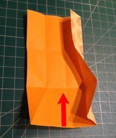 [종이접기] 복주머니 : 네이버 블로그 Origami, Container, Table Lamp, Paper, Decor, Table Lamps, Decoration, Origami Paper, Decorating