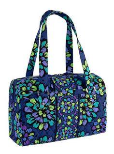 0455f9111cdd Caroline in Indigo Pop Vera Bradley Luggage