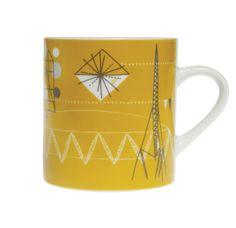 Image of Festival Porcelain Mug - Skylon