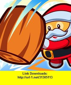 Santa Hammer, iphone, ipad, ipod touch, itouch, itunes, appstore, torrent, downloads, rapidshare, megaupload, fileserve