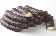 kto má rád banániky v čokoláde? odporúčam tento receptík..