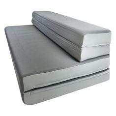 Lucid Folding Foam Mattress