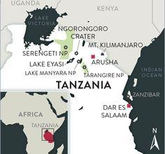 Tanzania Custom Safaris | Boundless Journeys