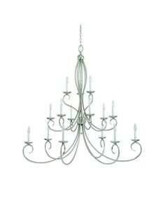 Sea Gull Lighting 31076 962 Chandelier Capitol 1800lighting