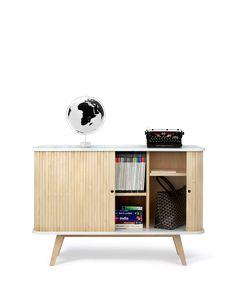 MO-OW handmade cupboard Hk