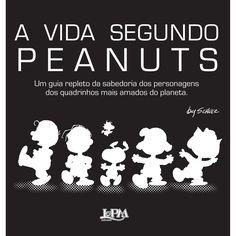 Livro - Vida Segundo Peanuts, A - Americanas.com