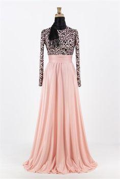 Tesetur Dress - Tesetür Clothing - Tesetif Abiye - Kombin - ModaMerve