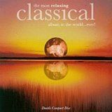 The Most Relaxing Classical Album in the World...Ever! (Audio CD)By Johann Sebastian Bach
