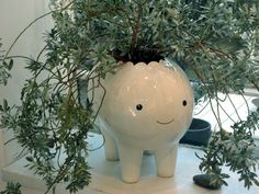 cute little planter (◡‿◡✿)