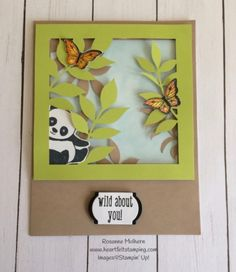 18 WOW! Paper Crafting Ideas & Inspiration! | Stampin' Pretty