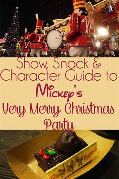 When can I enter the parks for Disney World's Christmas party? What free holiday treats do I get? All answered in one post! Disney Planning, Disney Tips, Walt Disney, Disney Parks, Holiday Trip, Holiday Travel, Party Treats, Holiday Treats, Disney World Christmas Party