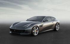 Quando a Ferrari FF foi apresentada em 2011, o mundo automobilístico se surpreendeu ao conhecer o primeiro modelo de Maranello com tração nas quatro rodas.