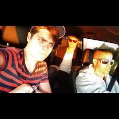 Atticus Mitchell @atticusrose Instagram photos | Websta (Webstagram) Dean Mitchell, My Babysitter's A Vampire, Radio Rebel, Atticus, My Love, Celebrities, Memes, Photos, Character