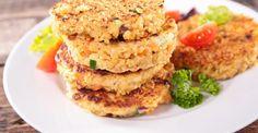 Facebook Twitter Google+ Pinterest Email Love This Ingrédients : 250 g de quinoa cuit 1 oeuf 1 tomate 1 petite courgette 1 échalote sel et poivre Préparation : Dans un saladier, versez le quinoa cuit, ajoutez l'oeufetmélangez. Coupez et faites dorer l'échalote quelques minutes dans une poêle. Puis ajoutez-la au quinoa. Coupezla tomate et la …
