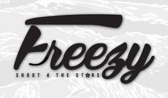 Connecticut indie artist Freezy has been putting out solid material for some years now but this is probably his first post on WIB since I tuned in to the mans music. Without further adieu, we have the main act Freezy and an unknown guest on this jazz influenced mellow cut  titled 'Never Knew' produced by Funky Notes. This tune has that laid back, summer siesta feel to it.