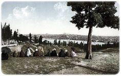 Okmeydanı - 1900 ler