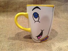 disney mug designs - Google Search