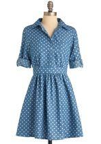 """picnic on the pier"" dress"